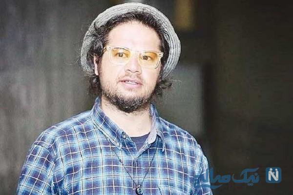 شایعه ازدواج مجدد علی صادقی | دائم میگویند من چند همسر دارم!