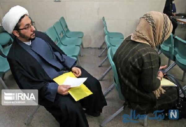 نام نویسی از داوطلبان انتخابات مجلس