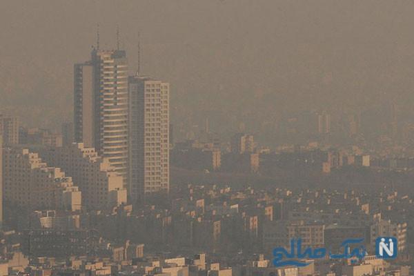 با هوای آلوده تهران ؛ مدارس روز شنبه ۷ دی ماه ۹۸ تعطیل خواهد شد؟