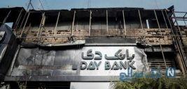 وضعیت عجیب و غریب برخی بانک ها پس از اغتشاشات بنزینی