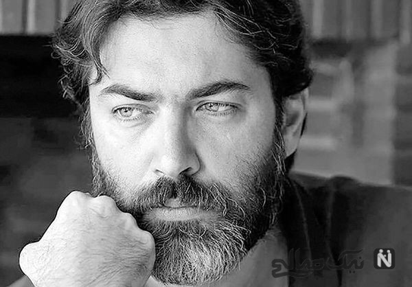 شباهت عجیب بازیگر ترک به بازیگر ایرانی