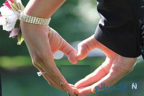 پیامک های عاشقانه ، راز مثلث عشقی حمید رضا ، حسین و معصومه بود !