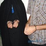 ماجرای چاقو کشی و زورگیری های عروس ۱۸ ساله تهرانی