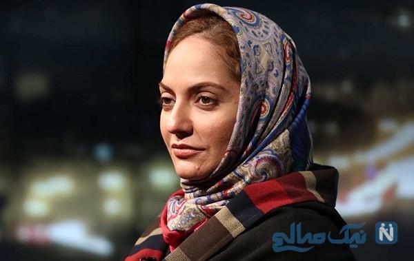شمارش معکوس برای برگشت مهناز افشار به ایران