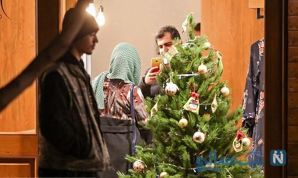 کریسمس در اصفهان