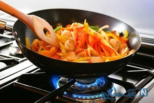 مضرات گرم کردن دوباره غذا و کدام موادغذایی را نباید ۲ بار گرم کرد!