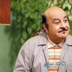 گفتگو با غلامحسین لطفی و اشک های تلخ بازیگر سینما و تلویزیون
