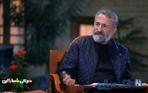 جنجال سانسور عجیب چهره نماینده مجلس در تلویزیون