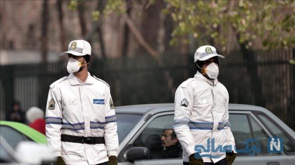 علت انتشار بوی نامطبوع در پایتخت