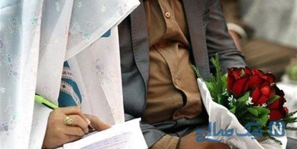 کارشناس جنجالی سیما: با پیامک اعلام ازدواج کنید!