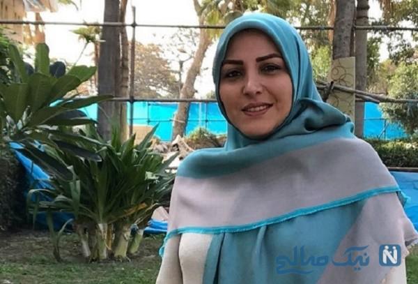 درخواست عجیب المیرا شریفی مقدم گوینده شبکه خبر از مشاور رئیس جمهور