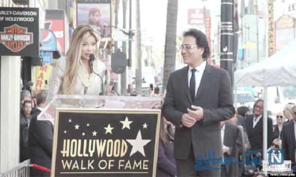 ستاره اندی در بلوار هالیوود