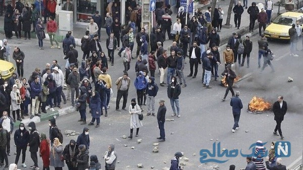 بازداشت شدگان اعتراضات اخیر