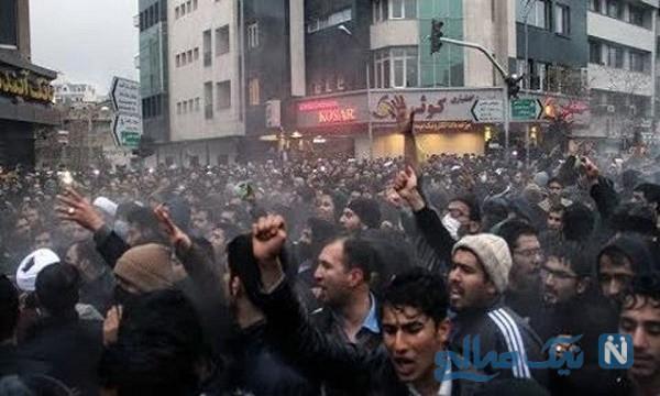 اعلام آخرین وضعیت بازداشت شدگان اعتراضات اخیر