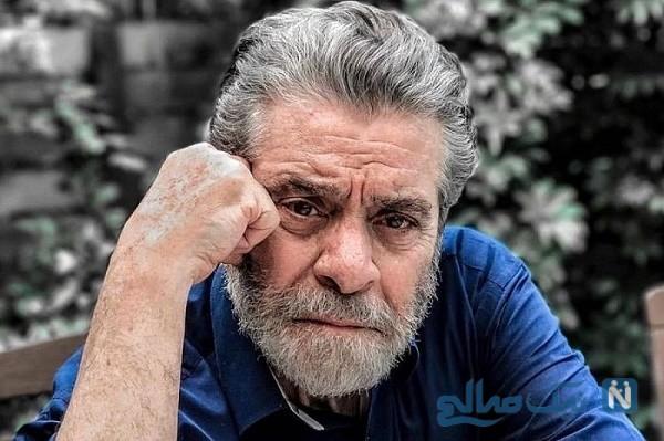 بازگشت بهروز وثوقی به سینمای ایران