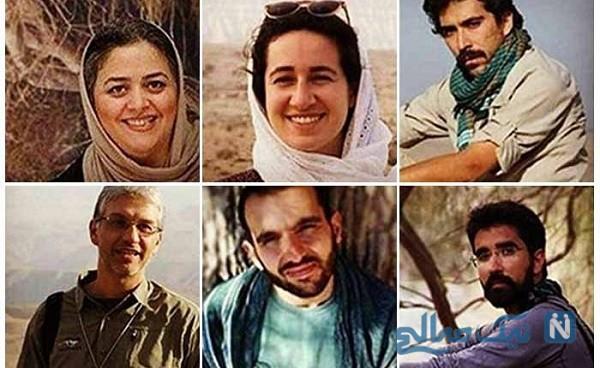 ارتباط بازیگر زن معروف ایرانی با پرونده محیط زیستی ها
