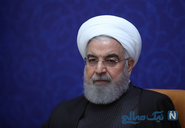 واکنش به ترک نماز جمعه توسط حسن روحانی