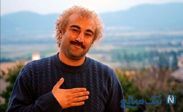 خداحافظی محسن تنابنده