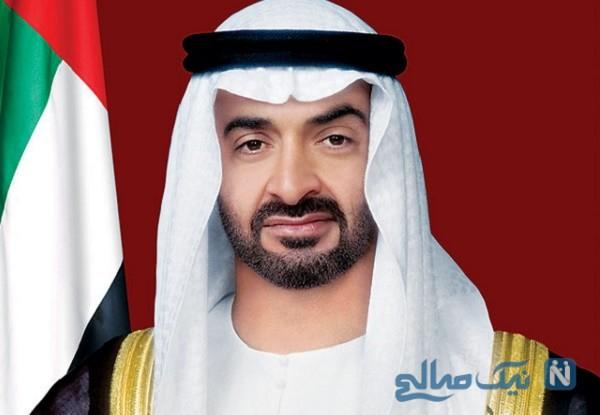 محمد زاید ولیعهد امارات چرا در جوانی خدمتکار رستوران بود