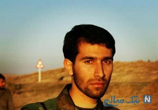 شهید محمد غفاری