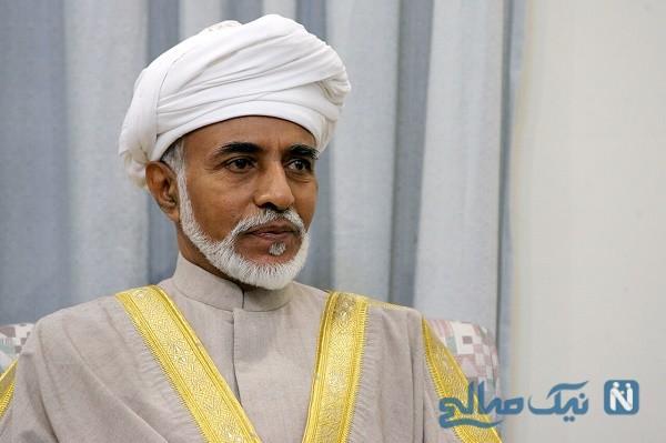 جزئیات درگذشت سلطان قابوس پادشاه عمان