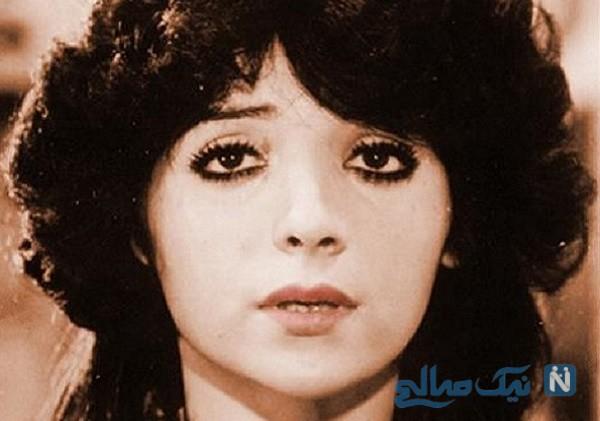 درگذشت نوری کسرایی بازیگر ایرانی و پیدا شدن جسد او در خانه!