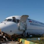 اظهارات یک خلبان درباره علت سانحه هواپیمای تهران ماهشهر