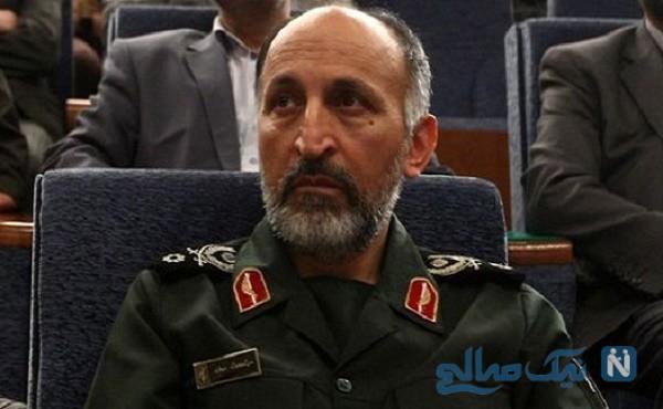 سردار محمد حجازی در سریال هالیوودی ترور شد!