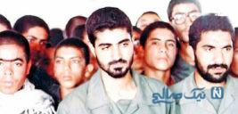 شغل جالب سردار سلیمانی قبل از پیروزی انقلاب