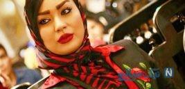 شقایق دلشاد مجری جنجالی رادیو : اذیت بشم از ایران میرم