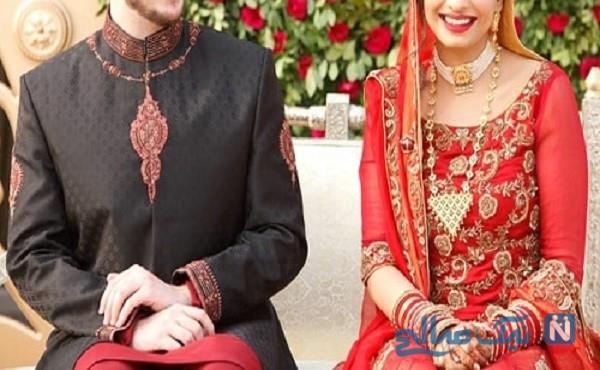 واکنش باورنکردنی داماد به شوخی غیر منتظره فامیل عروس!