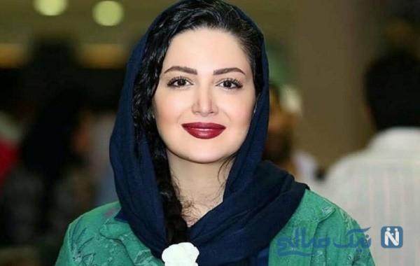 پست اینستاگرام شیلا خداداد بازیگر ایرانی که جنجالی شد