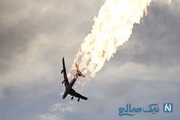 علت سقوط هواپیمای اوکراینی از نظر کاپیتان شهبازی