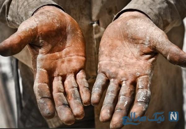 عیدی و سنوات کارگران