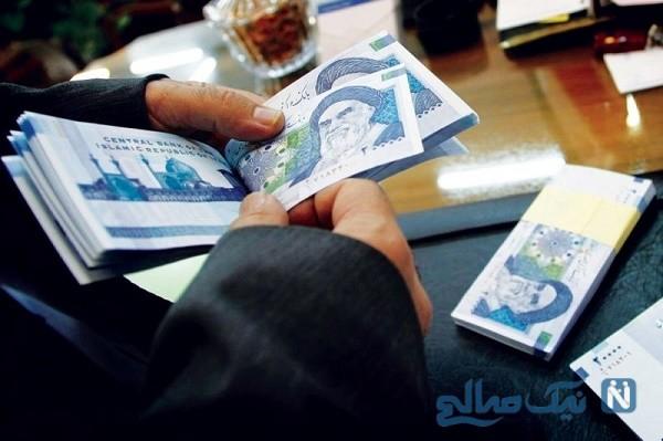جزئیات پرداخت به موقع عیدی و پاداش بازنشستگان
