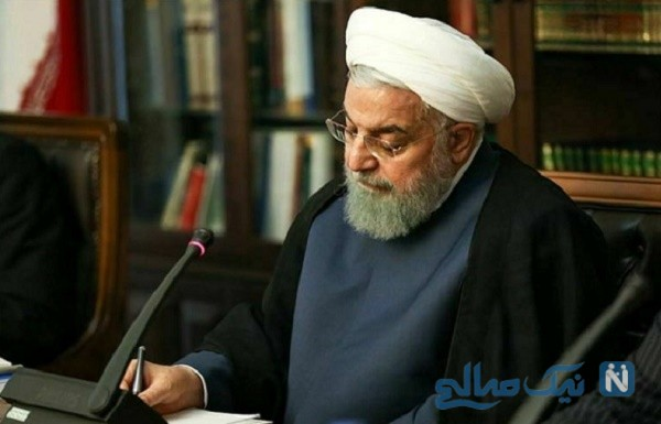 بیانیه حسن روحانی رئیس جمهور ایران درباره سقوط هواپیمای اوکراینی