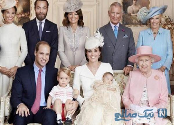 قوانین عجیب خاندان سلطنتی بریتانیا برای سفر به مکان های مختلف