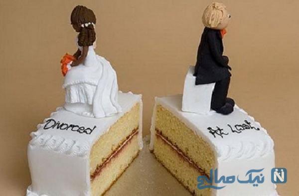 جشن طلاق زن مشهور عربستانی ستاره اینستاگرام