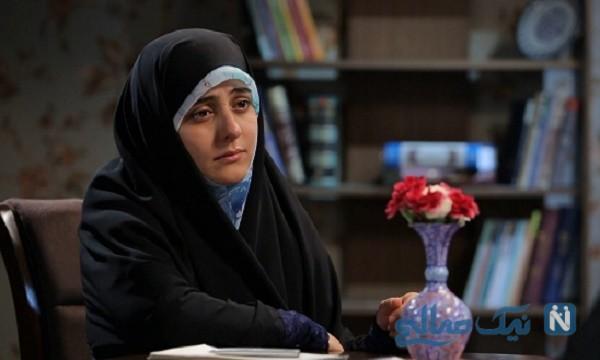 زینب ابوطالبی مجری