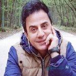 تفریح لاکچری عمو پورنگ مجری برنامه کودک در ولنجک تهران