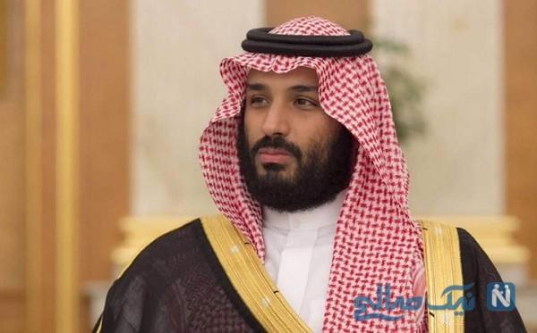 ولیعهد عربستان یک سورپرایز جالب برای نخست وزیر ژاپن داشت