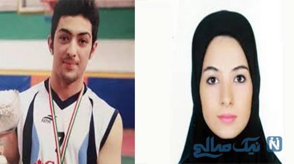ماجرای غزاله و آرمان | قتل دختر جوان ، توقف اجرای حکم اعدام