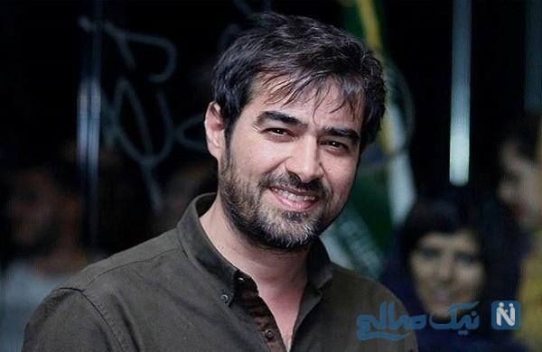 لباس شهاب حسینی دستمایه شوخی کاربران در توئیتر شد