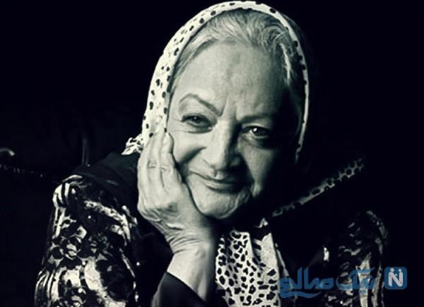 زمان و مکان مراسم تشییع پیکر شهلا ریاحی بازیگر ایرانی اعلام شد