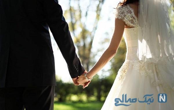 درخواست خجالتآور عروس ۲۶ ساله از مهمانان در مراسم عروسی