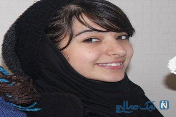 ویدیو جدید از مصاحبه ناهید شکوهی مادر غزاله که توسط آرمان به قتل رسیده
