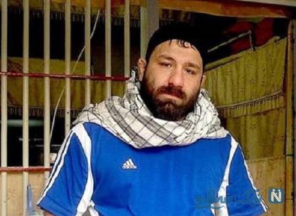هانی کرده گنده لات تهران پس از ۸ روز از بیمارستان مرخص شد!