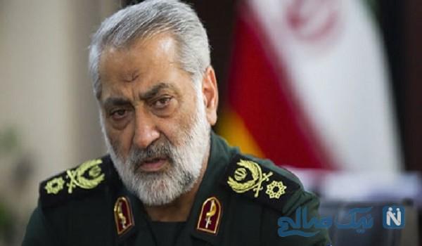 هماهنگی ایران و آمریکا