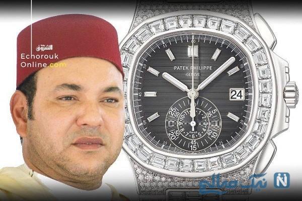 پادشاه مراکش