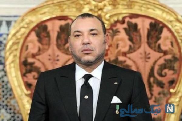 قیمت و برند ساعت مچی پادشاه مراکش که به سرقت رفت